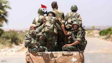 صورة لماذا  لا يرد الجيش السوري على العدوان الصهيوني المتكرر؟