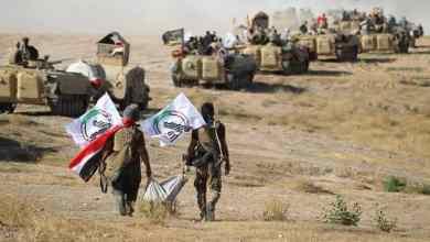 صورة دلالات الزمان والمكان في استعراض الحشد العسكري