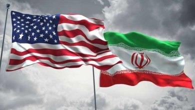 صورة مابين الانتخابات الأمريكية والانتخابات الإيرانية