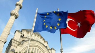 صورة تركيا هي تركيا.. مع وبدون اردوغان.. ظلام من عين الظلام