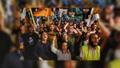 صورة ترجمة عبرية /يديعوت أحرونوت: نتنياهو يجر البلاد كلها إلى النار