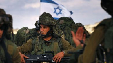 صورة آخر حرب تخوضها إسرائيل ضد عدو مفرد