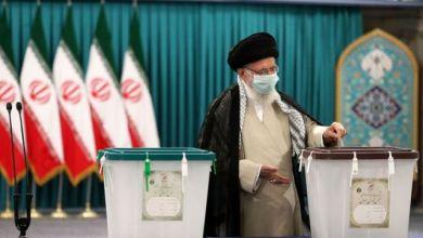 صورة الانتخابات الايرانية