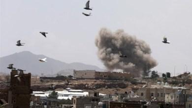 صورة وقف العدوان الخارجي يمهد لمعركة طويلة يخوضها اليمنيون