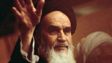 صورة قصص مختارة من سيرة الإمام الخميني (ره)