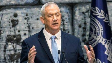 صورة وزير الحرب الصهيوني: ما رأيناه في غزة سيكون عشرة أضعافه في لبنان