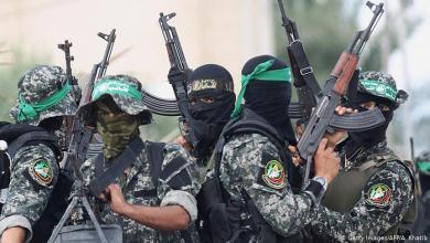 """صورة إعلام إسرائيلي: """"حماس"""" تستعد لجولة قتال جديدة"""