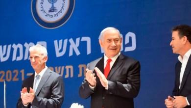 """صورة """"هآرتس""""،نتنياهو مشغول بإيران لكن المخاطر الأمنية المباشرة هي في غزة والقدس"""