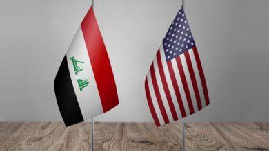 صورة واشنطن تدفع بغداد نحو هاوية الإرهاب