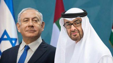 صورة نيويورك تايمز: الإمارات غير قلقة من رحيل نتنياهو.. كانت تراه متغطرساً بعد أن طبعت معه!