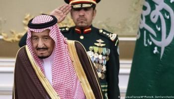 صورة يمن ما بعد الحرب … انقراض أسرة آل سعود وصعود أمة