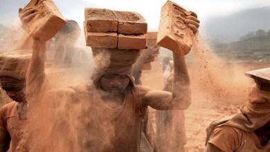 صورة العبودية عند الإنسان