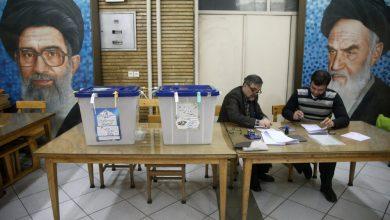 صورة الانتخابات الايرانية : فصل المسارات