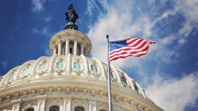 صورة ديمقراطية واشنطن الزائفة