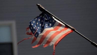 صورة امريكا…… احذري الشيعة