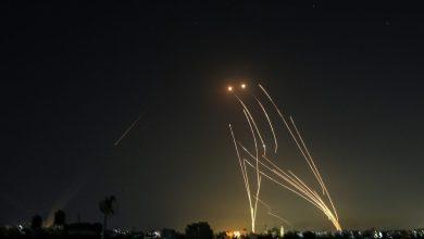 """صورة """"المونيتور"""": إسرائيل تخشى من قيام حماس وحزب الله بتنسيق هجمات"""