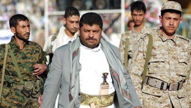 صورة إذا توفرت ردود إيجابية.. الحوثي: مستعدون لعقد مفاوضات في قطر