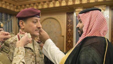 صورة بتهمة الخيانة العظمى.. صدر حكم بإعدام فهد بن تركي بن سعود قائد تحالف العدوان السابق على اليمن