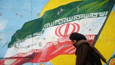 صورة إيران الإسلامية تفرض قواعد اللعبة في المنطقة