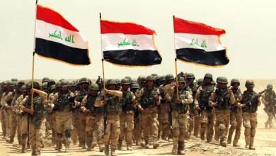 صورة وقفة قصيرة في تعريف بعض ضباط الدمج زمن النظام السابق