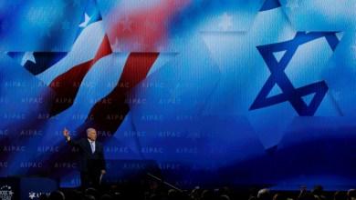 صورة سنتحدث بالمستحيل … حتَّىَ لو قَرَّرَت أميركا بيع إسرائيل فلن يكون الثمن زهيداََ
