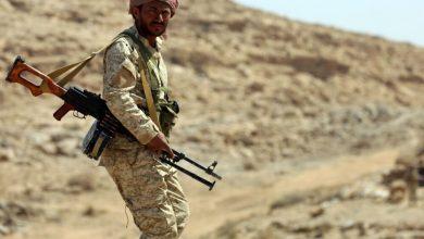 صورة المسيّرات تضرب في الوديعة.. قوات هادي تفشل في استعادة «ماس»