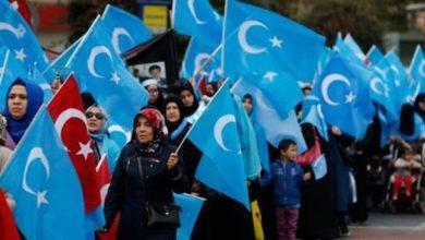 صورة بكين تحذر بلجيكا من تدهور العلاقات بينهما بسبب مسألة مسلمي الإيغور