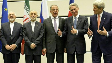 صورة هكذا بدأ تنفيذ الاتفاق النوويّ مجدّداً