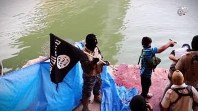 صورة بين داعش وسبايكر..ماذا حدث..ماذا سيحدث؟!