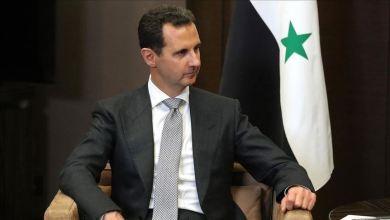 صورة روبرت فورد : الأسد هزمنا لقاءات سورية ــ تركية من دون بركة