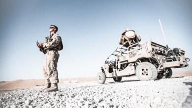صورة لهذه الأسباب الجيش الأمريكي يدرب السعوديين على التصدي للطائرات المسيرة اليمنية.. تفاصيل