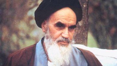 صورة روح الله.. وعودة الأمة إلى روح الإسلام