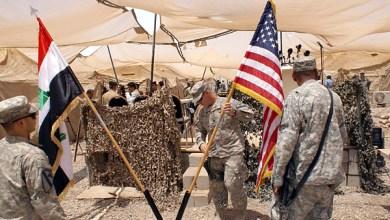 صورة الأمريكان والجماعات الإرهابية..محاولات لخلط الأوراق للبقاء والاستمرار!!