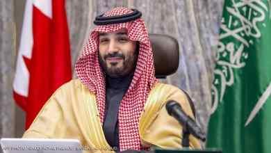 صورة دعوى قضائية ضد ولي العهد السعودي تهدد الأمن القومي الأمريكي