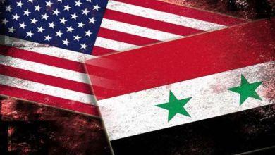 صورة على امريكا فهم الدرس.. ارحلي حالا عن سوريا