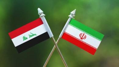 صورة إيران والعراق لا يمكن الفراق !!