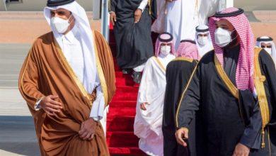 صورة الحلفُ «الإخواني» وجد فرصتَه: فَلْنتنازل للرياض… ونعزل أبو ظبي