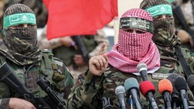 صورة حماس تجهّز نفسها للتفاوض  المباشر مع الصهاينة