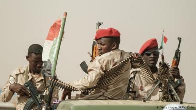 صورة عسكر السودان الإنقلابيون يبيعون  فلسطين بخمسين  مليار دولار