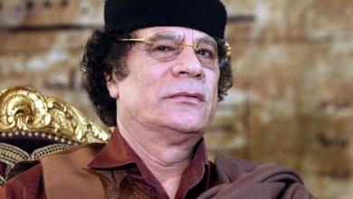 صورة نزارباييف: القذافي عرض 20 مليار دولار لنحتفظ بالأسلحة النووية