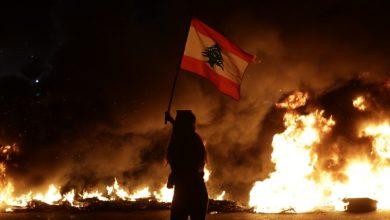 صورة لبنان في خطر حقيقي وسياسيوه قرروا تحويله إلى رماد