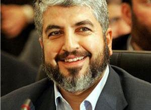 صورة مشعل على قناة العربيه… الظهور اعلامي والاختراق سياسي