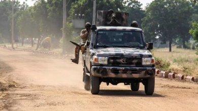 صورة نيجيريا: مسلحون يخطفون 140 تلميذاً من مدرسة في شمالي غربي البلاد