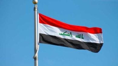 صورة حقيقة مايجري بين العراق