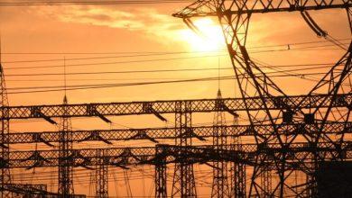 صورة ايران تقطع الكهرباء عن العراق في صيف لاهب  !!