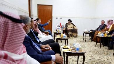 صورة مأسسة الطائفية في العراق: تعيين السفراء نموذجاً