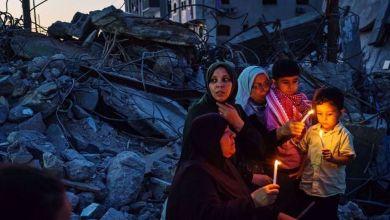 صورة كم بلغت خسائر العدوان الاسرائيلي الأخير على غزة؟
