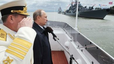 صورة محلل أمريكي: لا مؤشرات على إمكانية انتصار الناتو على روسيا في البحر الأسود