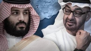 صورة الإمارات تتحدی الشقيقة الکبری: حرب اقتصادية واسعة النطاق بين الرياض وأبو ظبي… هل ستنتقم الإمارات؟