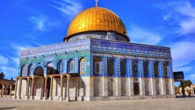 صورة أين المال العربي عن دعم القدس